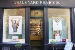 Photograph of Neals Yard Remedies