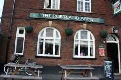 Photograph of The Portland Arms