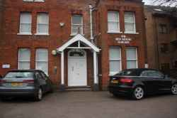 Photograph of Red House Surgery