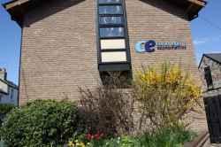 Photograph of Cambridge Econometrics