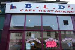 Photograph of BLDs Cafe Restaurant