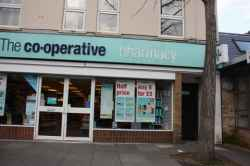 Photograph of The Co-operative Pharmacy