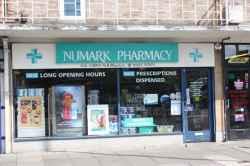Photograph of Numark Pharmacy
