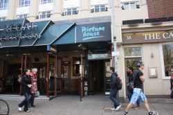 Photograph of Arts Picturehouse