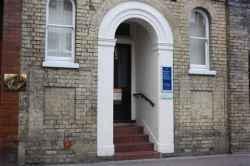 Photograph of Regent Street Dental Practice
