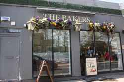 Photograph of The Bakers