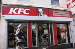Photograph of KFC