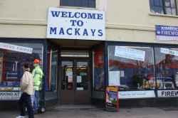 Photograph of Mackays Of Cambridge