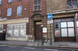 Photograph of Cambridge & District Community Mediation Service