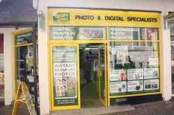 Photograph of Snappy Snaps