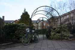 Photograph of Ditchburn Place Sheltered Housing
