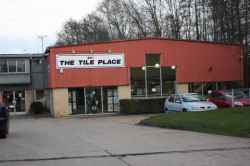 Photograph of The Tile Place