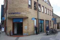 Photograph of The Co-operative Bank