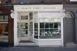 Photograph of Trinity Street Jewellers