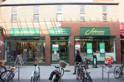 Photograph of Johnson Cleaners UK