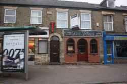 Photograph of Da Vince Restaurant