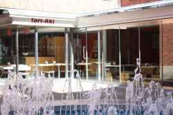 Photograph of Teri-Aki Restaurant & Bar