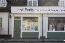 Photograph of Janet Martin Electrolysis & Beauty