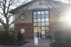 Photograph of Cambridge City Council - North Area Housing Office
