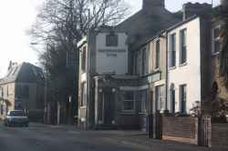 Photograph of Carpenters Arms