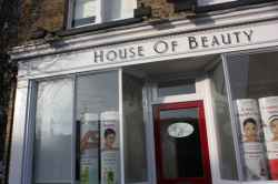Photograph of House Of Beauty