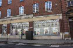 Photograph of Cambridge City Council - Private Housing