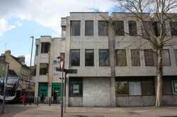 Photograph of Lloyds TSB Bank