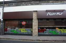 Photograph of Pizza Hut
