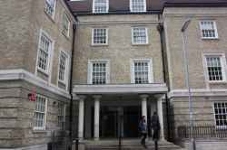 Photograph of Local Examinations Syndicate - University Of Cambridge