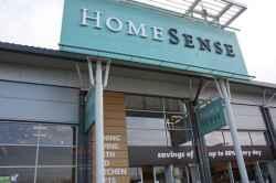 Photograph of HomeSense