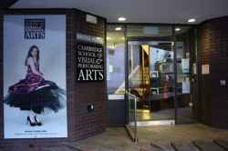 Photograph of Cambridge School Of Visual & Performing Arts (CSVPA)