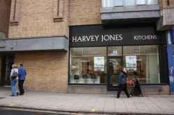 Photograph of Harvey Jones Kitchens