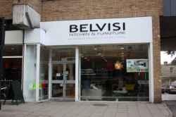Photograph of Belvisi Kitchens & Furniture