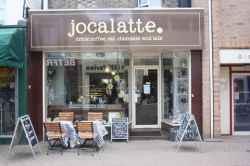 Photograph of Jocalatte