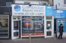 Photograph of Cambridge Repair Direct
