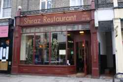 Photograph of Shiraz Restaurant