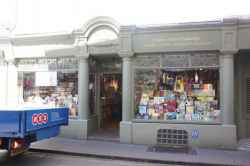Photograph of The Angel Bookshop