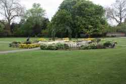 Photograph of Diana, Princess Of Wales Memorial Garden