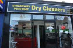 Photograph of Broadway Pristine Dry Cleaners