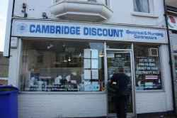 Photograph of Cambridge Discount Electrical