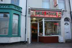 Photograph of Grill House