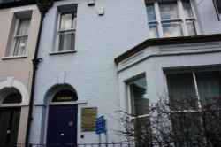 Photograph of Petersfield Medical Practice