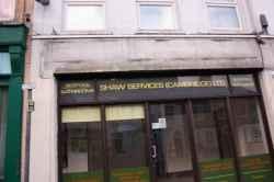 Photograph of Shaws Engineering