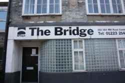 Photograph of The Bridge