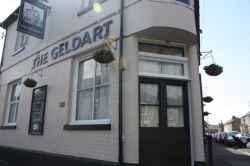 Photograph of The Geldart