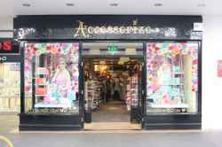Photograph of Accessorize