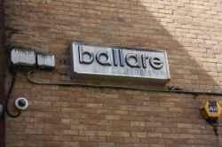 Photograph of Ballare