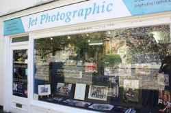 Photograph of Jet Photographic